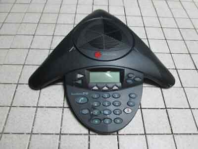 Polycom 2201-67800-022 Soundstation2w 2.4ghz Conference Speaker Phone