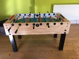 Table Football - Garlando G500 table