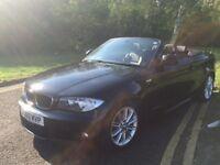 BMW 118D MSPORT 2.0 DIESEL