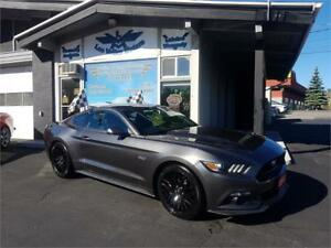 2015 Ford Mustang GT Performance Pack!