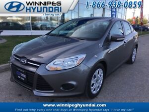 2013 Ford Focus SE No Accidents Heated Seats SYNC