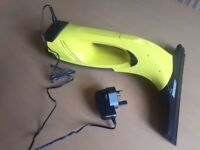 Karcher Window vacuum cleaner for sale  Kidderminster, Worcestershire