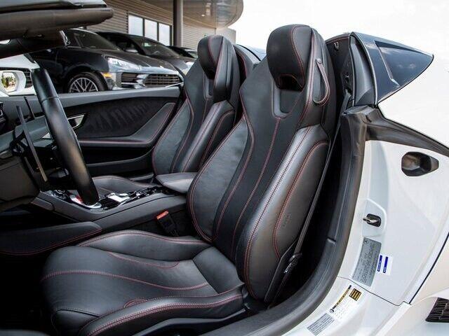 Image 12 Voiture Européenne d'occasion Lamborghini Huracan 2017