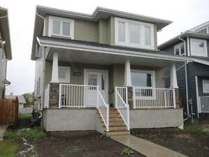 NEW HOUSE IN WEST EDMONTON FOR RENT !!