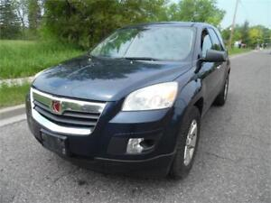 2008 Saturn Outlook XE, 7 Passenger, Loaded , Cold Air $3450.00