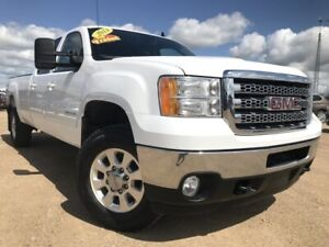 2014 Gmc Sierra 3500HD SLT**AS TRADED SPECIAL**
