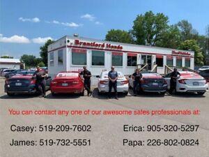 2018 Honda Civic Hatchback LX 4dr FWD Hatchback