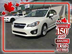 2014 Subaru Impreza 2.0i ( CANADA DAY SALE!) NOW $17,950