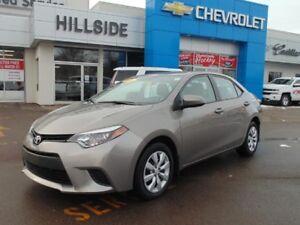 2014 Toyota Corolla *BACKUP CAMERA|HEATED SEATS*