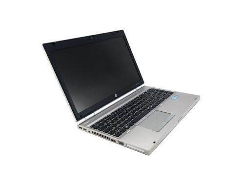 "HP EliteBook 8560p Intel Core i5-2520M X2 2.5GHz 4GB 250GB 15.6"" Win7, Gray (Scr"