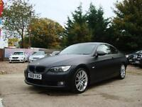 2009 BMW 3 SERIES 320d SE Highline 2dr Auto