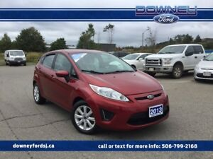 2013 Ford Fiesta SE 203A Auto Remote Start Hatch Back Sync With