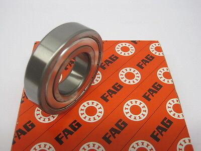 1 Stück FAG Rillenkugellager 6208-C-2Z-C3 40x80x18 mm Kugellager 6208-2Z-C3