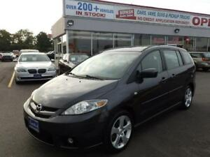 2006 Mazda Mazda 5 GT WITH SUNROOF 6 PASSENGER CERTIFIED