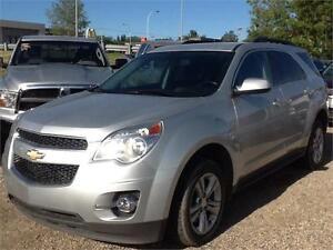 2011 Chevrolet Equinox 1LT $8995 MIDCITY 1831 SASK AVE