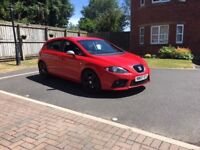 seat leon fr tdi 170 spares or repairs needs few bits doing
