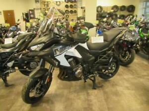 2019 Bikes are here, come down and see the new Versys 1000 LT SE