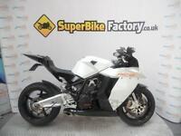 2008 08 KTM RC8 1190 RC8