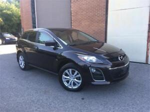MAZDA CX7 2010/AUTO/AWD/2.3 LITRES/4 CYL/MAGS/DEMARREUR/AUX