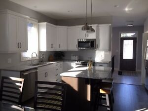 Executive 5 bedroom home ~ Newly Built ~ Amazing Interior~