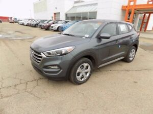 2017 Hyundai Tucson Base 4dr All-wheel Drive