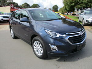 2018 HOLDEN Equinox LS PLUS (FWD) Collie Collie Area Preview