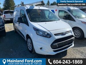 2015 Ford Transit Connect XLT *LOCALLY DRIVEN*