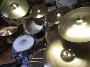 Drums great condition