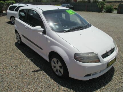 2007 MODEL 108K!!! Holden Barina Manual SPECIAL THIS WEEK Redhead Lake Macquarie Area Preview