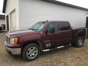 2009 GMC truck for sale
