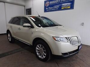 2014 Lincoln MKX AWD LEATHER NAV