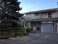 Delightful 3 Bdrm Semi Home Has Many Upgrades *PICKERING*