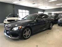 2015 Mercedes-Benz C-Class C 300*AMG PKG*NAV*BACK-UP CAM* City of Toronto Toronto (GTA) Preview