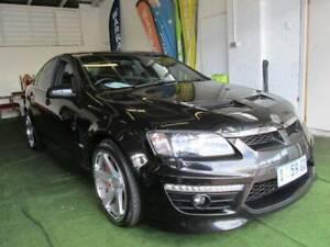 2012 HSV GTS Sedan Glenorchy Glenorchy Area Preview