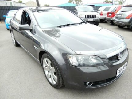 2007 Holden Calais VE V Evoke 5 Speed Sports Automatic Sedan Enfield Port Adelaide Area Preview