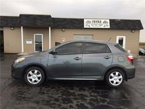 2010 Toyota Matrix XR CLEAN ONLY 70KM!! London Ontario image 3