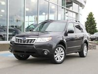 2011 Subaru Forester Certified | Touring Package | Symmetrical A
