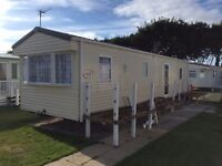**IMMACULATE 3 BEDROOM STARTER HOLIDAY HOME IN NORTH WALES**