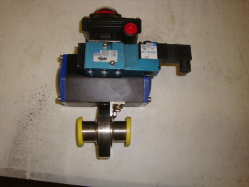 """VALTORC EXPLOSION PROOF LIMIT SWITCH BOX 1 1/2"""" STAINLESS DOUBLE ACTUATING"""