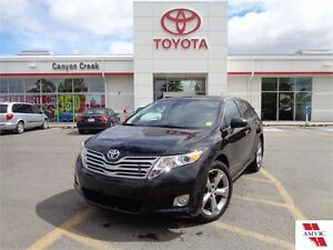 2012 Toyota Venza V6 AWD ONE OWNER CLEAN CARPROOF
