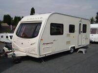 Avondale Argente 550/4 2006