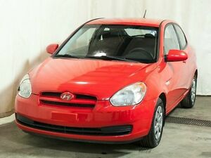 2008 Hyundai Accent GLHatchback w/ Automatic Transmission