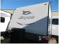 New 2015 Jayco Jay Flight 28RBDS Travel Trailers