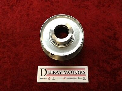 REAR DIFFERENTIAL PINION FLANGE 05-13 F-350 SD, 11-13 F-450 SD. BRAND NEW!