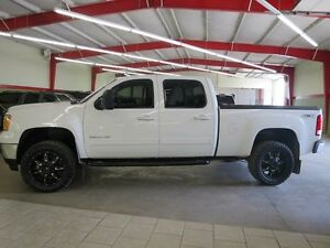 2013 GMC Sierra 2500HD SLT Loaded Duramax Diesel