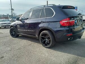 2008 BMW X5 4.8i Navigation Sunroof Bluetooth..Loaded