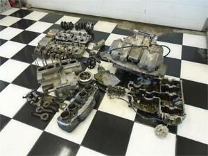 Honda CB750 SOHC Engine and parts