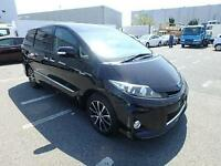 TOYOTA PREVIA ESTIMA HYBRID NEW SHAPE 2014 8 SEATERS,(BIMTA CERTIFIED MILEAGE)