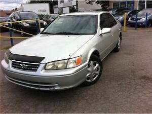 2001 Toyota Camry Automatique