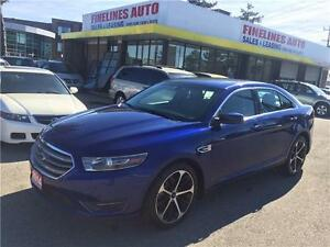 2014 Ford Taurus SEL,LEATHER,NAVI,CAMERA